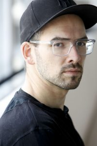 Portrait FP Extra Konstantin Küspert