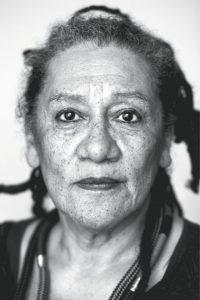 Gloria Wekker (c) Lenny Oosterwijk