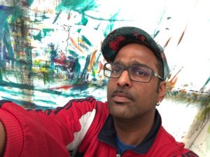 zu klein_ich angefragt_Porträt Rohit Jain 1_impossible bodies
