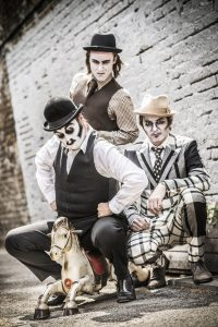 Tiger Lillies L8 (c) photo-graphic-art