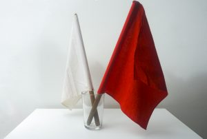 Paula Rosolen Flags
