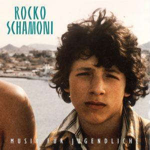 Rocko Schamoni Jugendliche