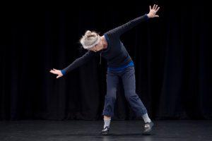 deborah hay my choreographed body 4 (c) Camilla Greenwell