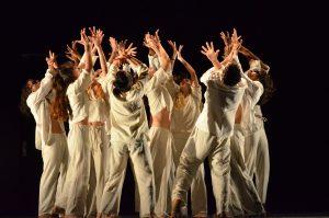 Danza Contemporánea de Cuba_(c) Adolfo Izquierdo Coil