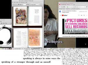 Three Biographies Li Lorian