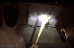 Der Geheime Salon Roboter 4c