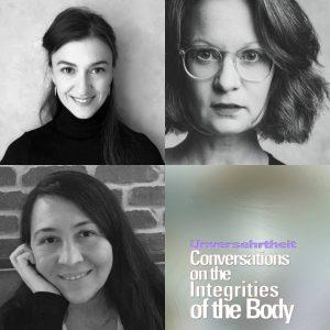 Conversation 3 Vulnerability Sandra Noeth