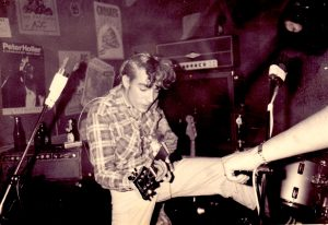 ted 1984_c_Ted Gaier