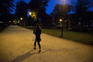 ©Vera Drebusch_Audiowalk_Vilnius_Johanna Steindorf_017