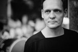 Carsten Nicolai (c) Andrey Bold