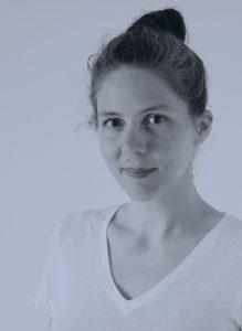 Portrait von Annika Wehrle