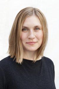 Portrait von Malin Nagel
