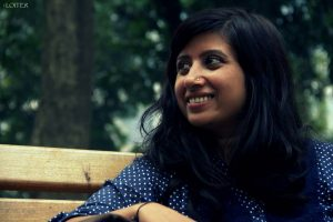 Farbfoto von Neha Singh.